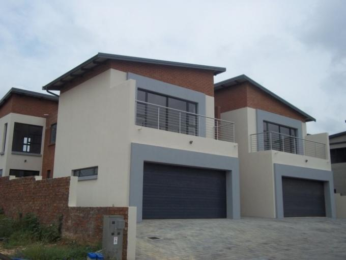 3 Bedroom House for Sale For Sale in Olympus - MR209683
