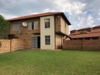 3 Bedroom 2 Bathroom House for Sale for sale in Wapadrand