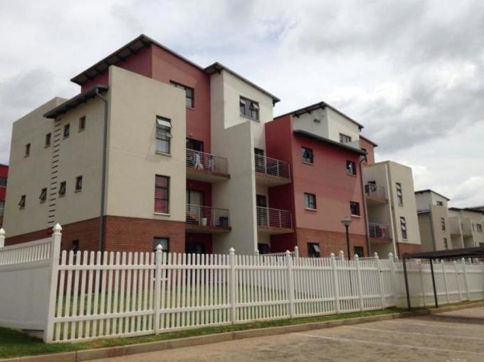 3 Bedroom Apartment for Sale For Sale in Sunninghill - MR210100