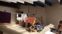 Patio - 23 square meters of property in Garsfontein