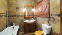 Main Bathroom - 5 square meters of property in Safarituine