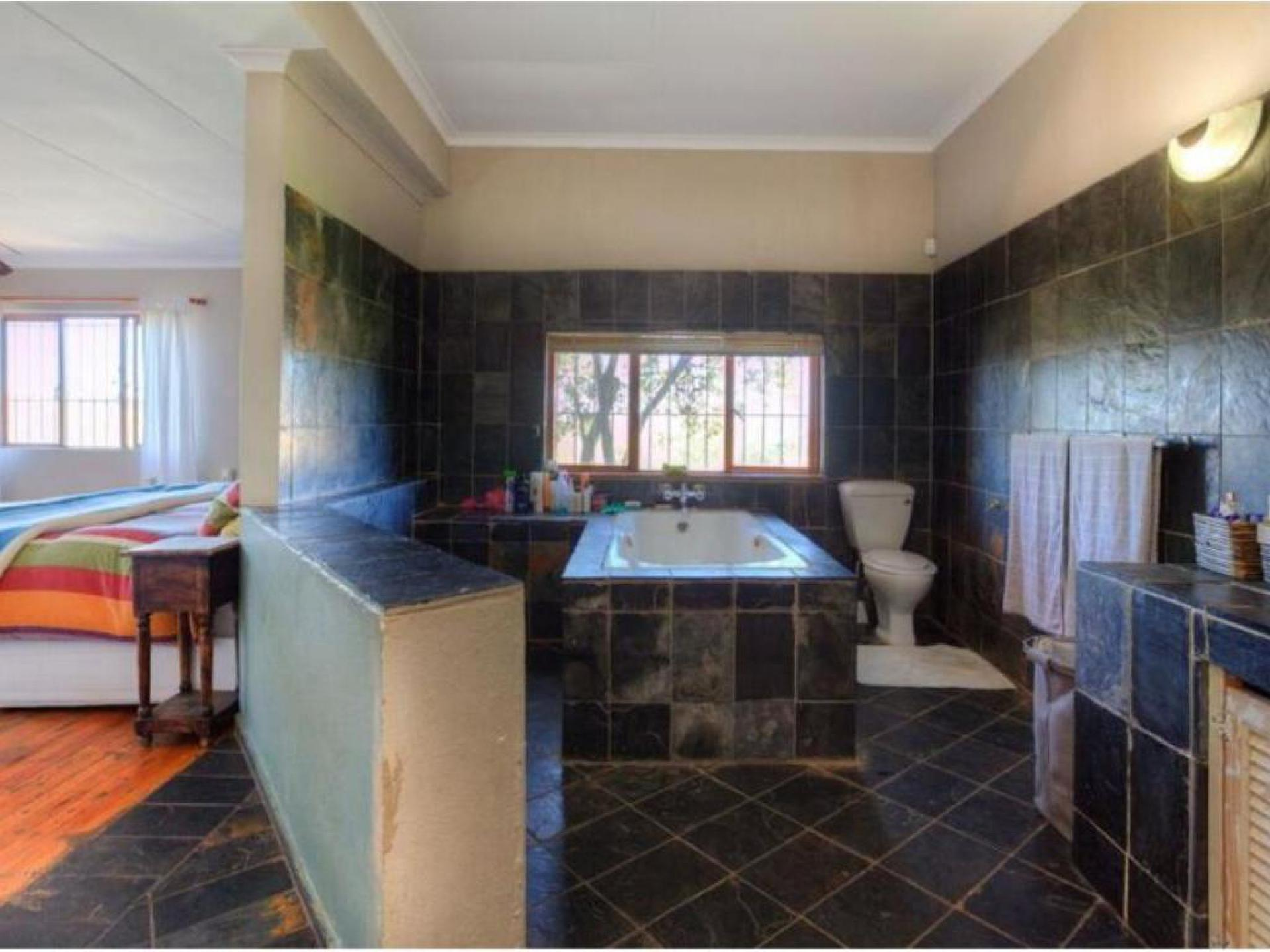 of property in Kloofendal