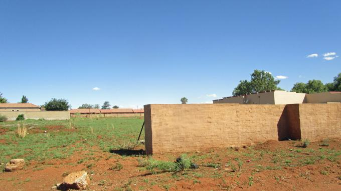 Standard Bank EasySell Land for Sale in Riversdale - MR211472
