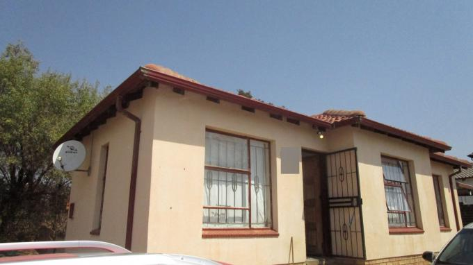 Standard Bank EasySell House for Sale in Randburg - MR211673