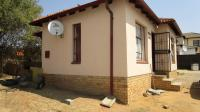 Spaces - 6 square meters of property in Randburg