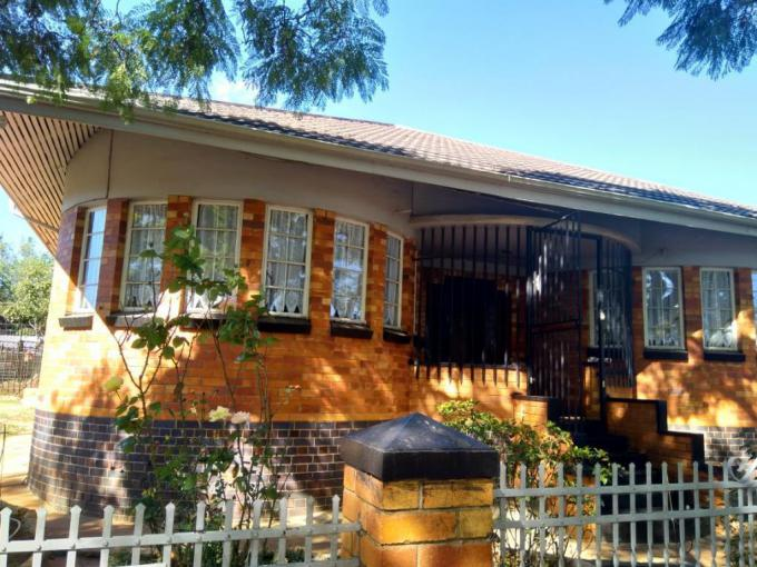 3 Bedroom House for Sale For Sale in Proklamasie Hill - MR211724