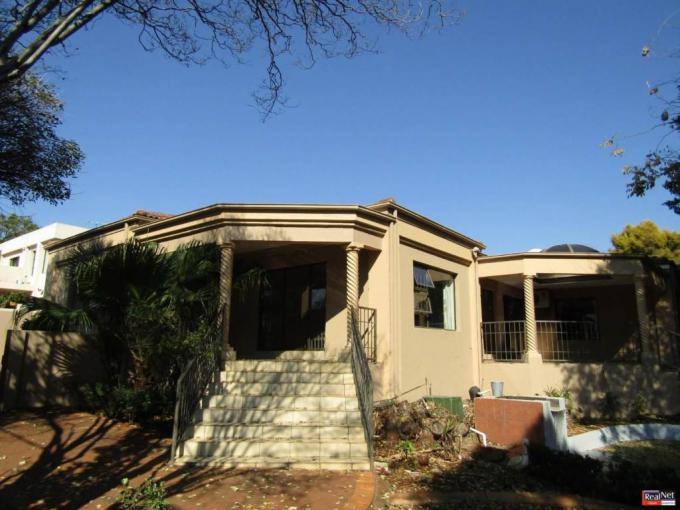 4 Bedroom House for Sale For Sale in Kensington - JHB - MR211846