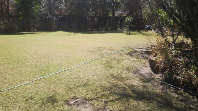 Land for Sale For Sale in Bryanston - MR211994