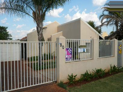 3 Bedroom House For Sale in The Orchards - Private Sale - MR21203