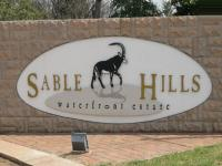 of property in Sable Hills