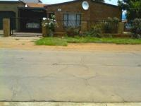 3 Bedroom 1 Bathroom House for Sale for sale in Tembisa