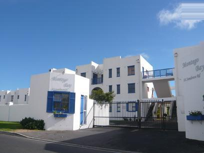 2 Bedroom Apartment for Sale For Sale in Bloubergstrand - Home Sell - MR21237