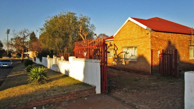 Standard Bank EasySell 3 Bedroom House for Sale For Sale in Brakpan - MR212766