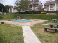 Backyard of property in Springfield - DBN