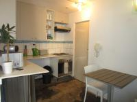 Kitchen - 10 square meters of property in Braamfontein