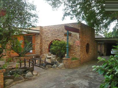 3 Bedroom House For Sale in Benoni - Home Sell - MR21288