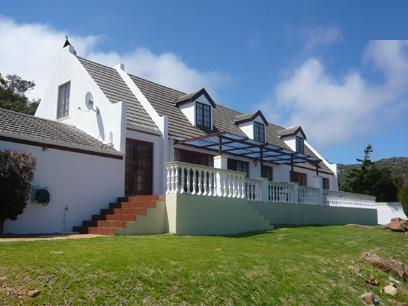 4 Bedroom House for Sale For Sale in Noordhoek - Home Sell - MR21289