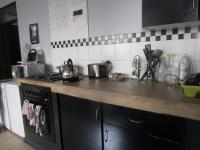 Kitchen - 9 square meters of property in Braamfontein
