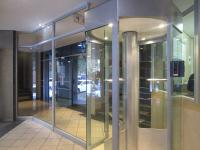 Spaces of property in Braamfontein