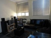 Lounges - 10 square meters of property in Braamfontein