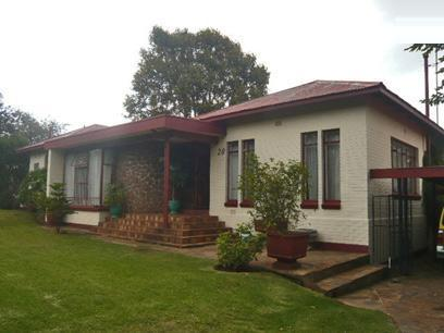 3 Bedroom House for Sale For Sale in Krugersdorp - Home Sell - MR21335