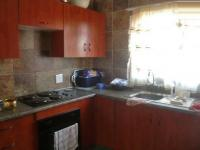 Kitchen - 10 square meters of property in Witpoortjie