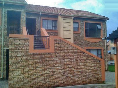 2 Bedroom Simplex for Sale For Sale in Vaalpark - Home Sell - MR21357