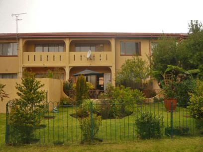 3 Bedroom Duplex for Sale For Sale in Boksburg - Home Sell - MR21367