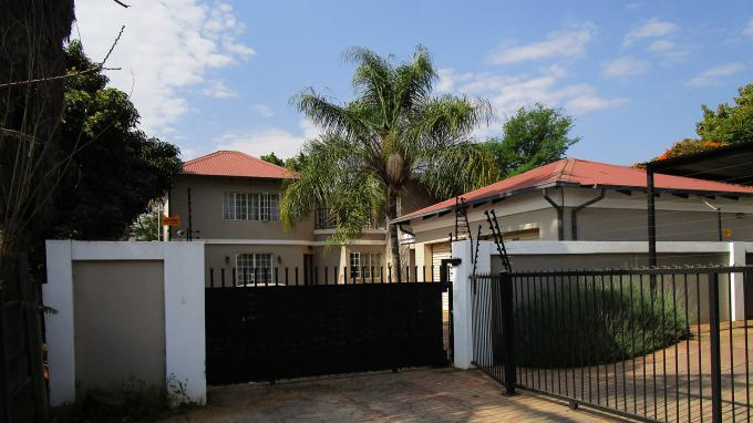 Standard Bank EasySell 3 Bedroom Sectional Title for Sale in Silverton - MR213931