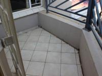 Balcony - 4 square meters of property in Silverton