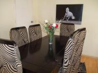 Dining Room - 14 square meters of property in Silverton