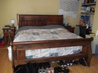 Main Bedroom - 20 square meters of property in Silverton