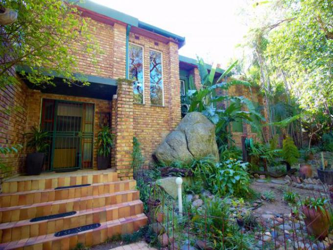 Standard Bank EasySell 4 Bedroom House for Sale For Sale in Nelspruit Central - MR213969
