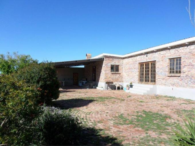 Smallholding for Sale For Sale in Mamre - MR214033