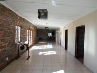 of property in Mamre