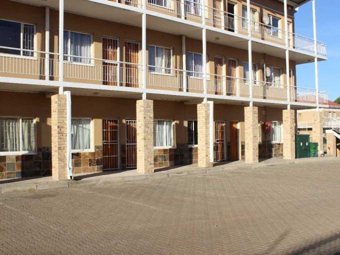 1 Bedroom Apartment for Sale For Sale in Willows - MR214158