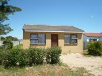 of property in Eerste Rivier