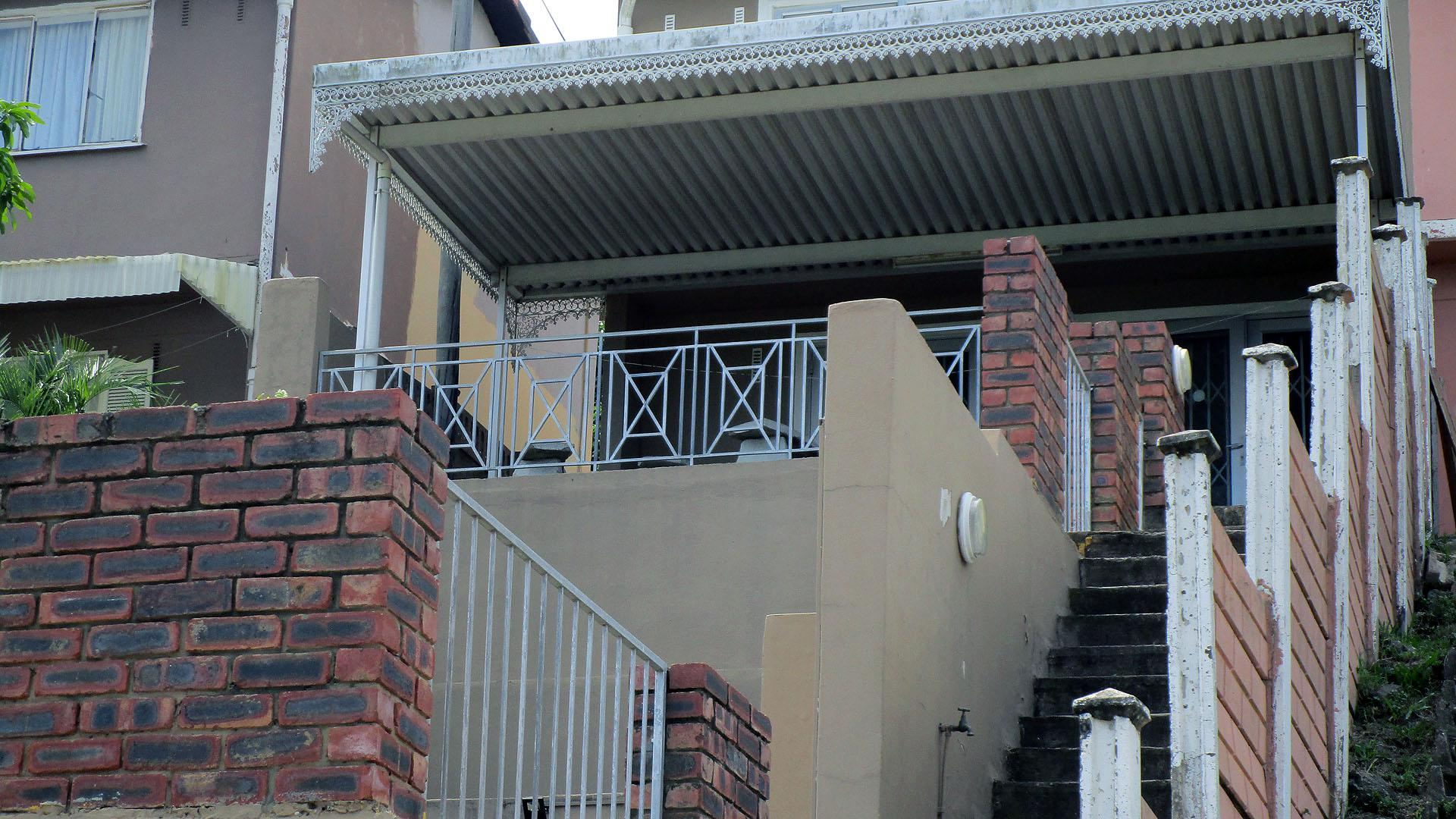 Front View of property in Newlands East