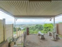 Balcony of property in Newlands East