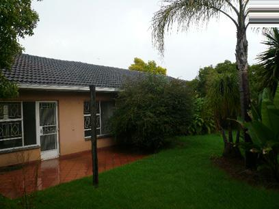 Standard Bank Repossessed 4 Bedroom House for Sale For Sale in Benoni - MR21461