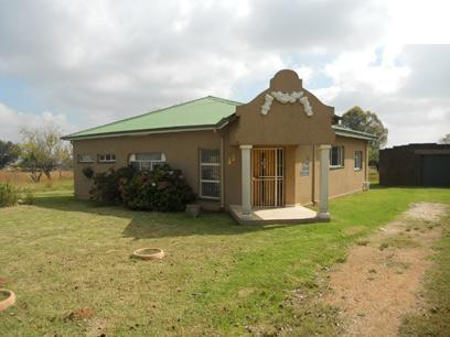 Standard Bank Repossessed 3 Bedroom House for Sale on online auction in Nigel - MR21513