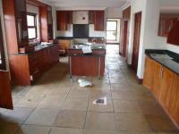 Kitchen - 31 square meters of property in Waterkloof Ridge