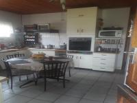 Kitchen - 29 square meters of property in Nelsonia AH