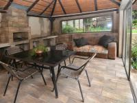Patio of property in Randpark Ridge
