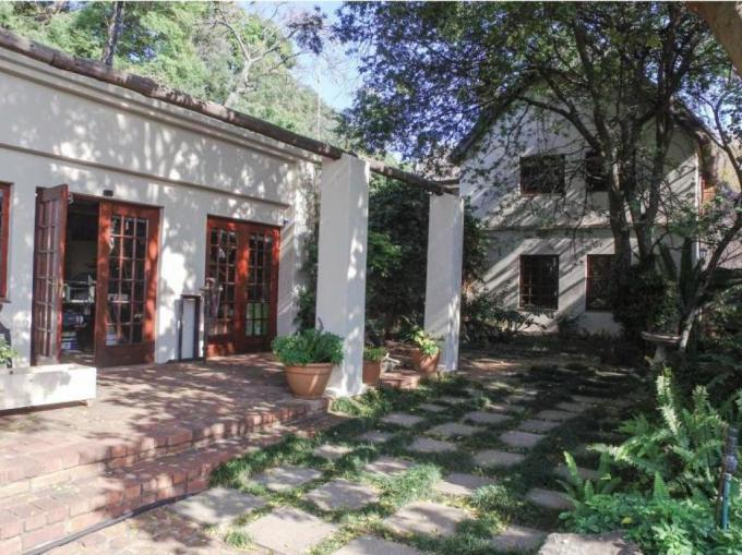 4 Bedroom House for Sale For Sale in Pretoria North - MR217259