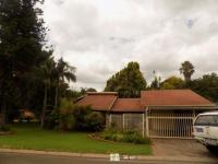 4 Bedroom 2 Bathroom House for Sale for sale in Karenpark