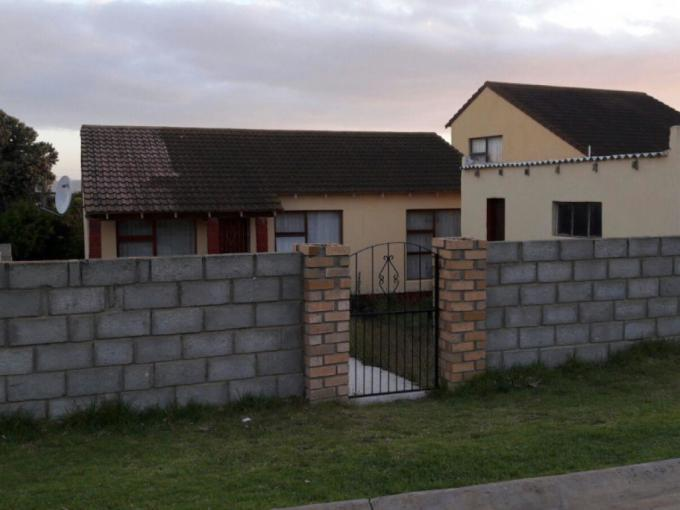 3 Bedroom House for Sale For Sale in kwadwesi - MR218685