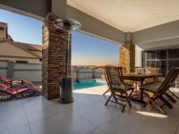 of property in Blue Valley Golf Estate