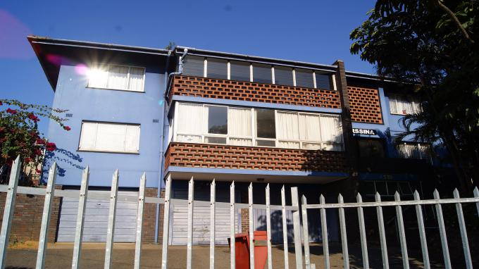 Standard Bank EasySell 2 Bedroom Sectional Title for Sale For Sale in Grosvenor - MR220068