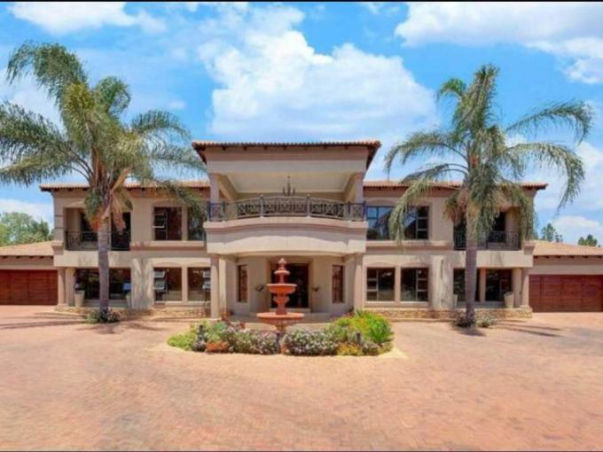 7 Bedroom House for Sale For Sale in Summerset - MR220289